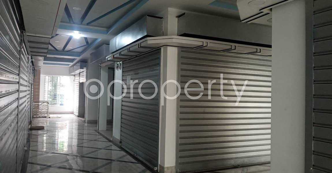 In Kolshi Dighir Par, Bandartila, Commercial Shop Of 115 Sq Ft Is For Rent