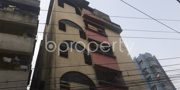 2 Bedroom Apartment for Rent in Ibrahimpur, Dhaka - For Rent Covering An Area Of 700 Sq Ft In Ibrahimpur, A Living Space Is Vacant.