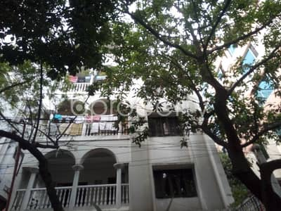 1 Bedroom Flat for Rent in Panchlaish, Chattogram - A Decent Living Space Is Now To Rent In Panchlaish