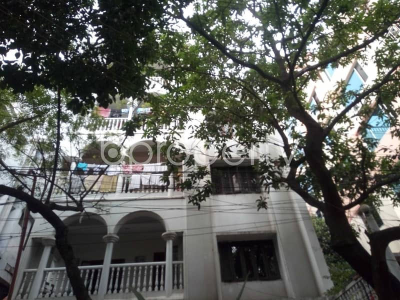 A Decent Living Space Is Now To Rent In Panchlaish