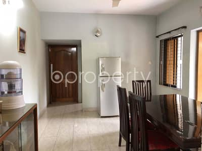 A Stunning Apartment in Banani Near Banani Holy Spirit Catholic Church Is Up For Sale