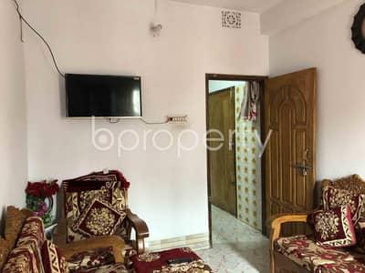 800 Sq Ft Flat For Sale In Gobindapur, Jatra Bari