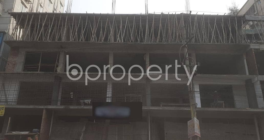 An Office Space Of 2000 Sq. Ft Is Up For Rent Which Is Located In Banasree Near Al-Razi Islamia Hospital (Pvt) Limited.