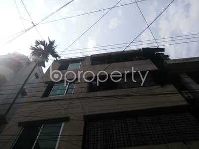 2 Bedroom Apartment for Rent in Joar Sahara, Dhaka - Grab Your New Home At This 950 Sq Ft Flat For Rent In Joar Sahara