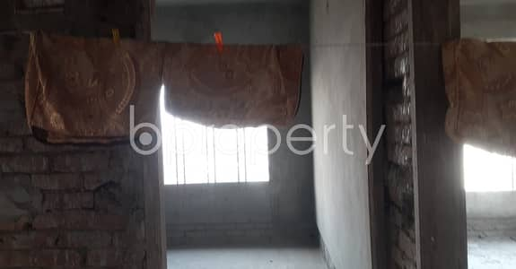 3 Bedroom Flat for Sale in Shyampur, Dhaka - Worthy 1313 SQ FT residence is for sale at Muradpur