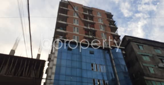 3 Bedroom Apartment for Rent in 32 No. Andarkilla Ward, Chattogram - In The Beautiful Neighborhood In 32 No. Andarkilla Ward A Flat Is Up For Rent