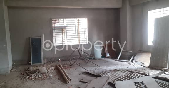 Floor for Sale in Motijheel, Dhaka - At Rajarbagh, 6000 Sq Ft Well Fitted Office Is ready for sale
