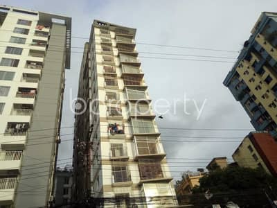 3 Bedroom Flat for Sale in 15 No. Bagmoniram Ward, Chattogram - Choose your destination, 1550 SQ FT flat which is available for sale in Mehidibag