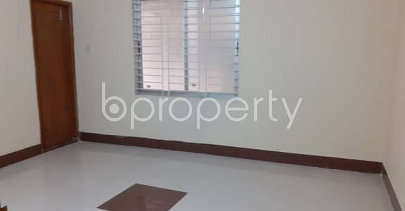 3 Bedroom Flat for Rent in 32 No. Andarkilla Ward, Chattogram - Take This 3 Bedroom Living Space For Rent In Andarkilla, Hazari Lane