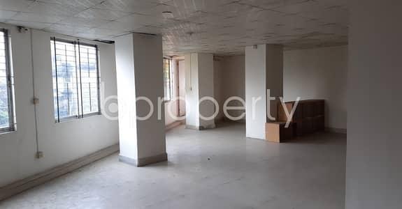 ভাড়ার জন্য এর অফিস - কলাবাগান, ঢাকা - 1612 Sq Ft Office Space For Rent In Lake Circus Road, Kalabagan