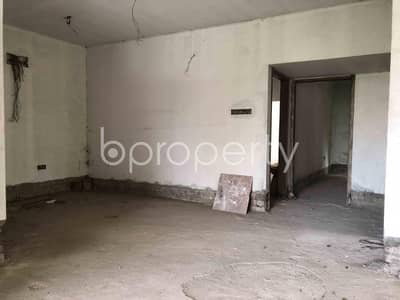 3 Bedroom Flat for Sale in Bayazid, Chattogram - An Apartment For Sale Is All Set For You To Settle In Bayazid Close To Bangladesh Korea Technical Training Center, Chatogram
