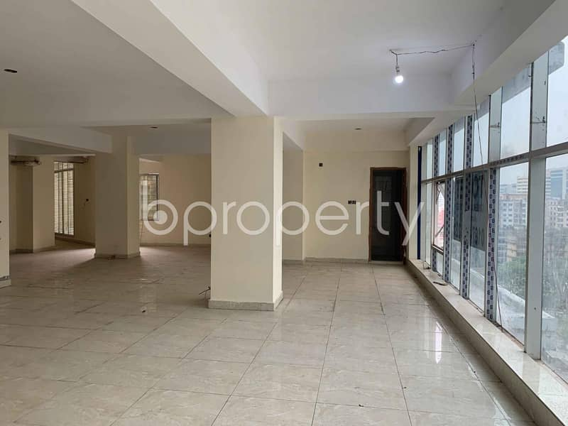 3200 Sq Ft Office Space For Rent In Free School Street, Kathalbagan