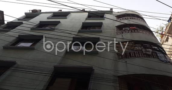 2 Bedroom Flat for Rent in Kafrul, Dhaka - A convenient 800 SQ FT residential apartment is prepared to be rented at Kafrul