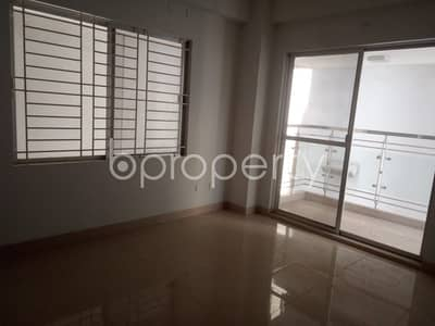 3 Bedroom Apartment for Sale in Tejgaon, Dhaka - A Well-constructed And Nicely Planned Flat Of 1741 Sq Ft Is Up For Sale In Green Road, Farmgate