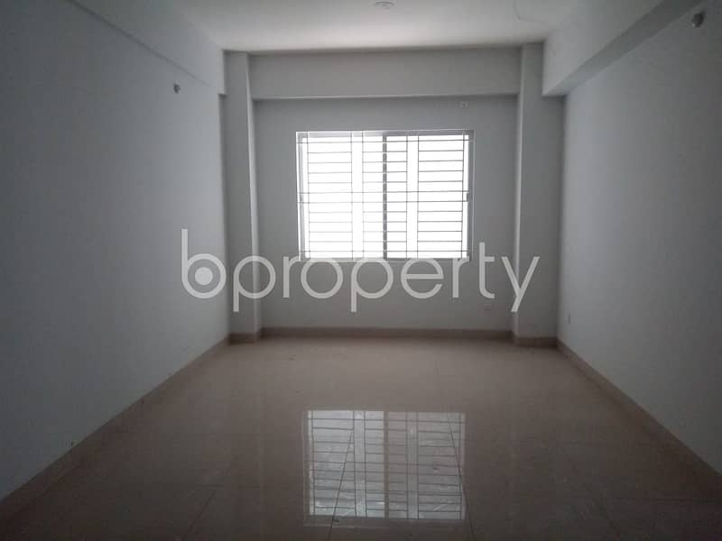 Delightful Apartment Of 1741 Sq Ft Is Available For Sale In Green Road