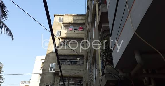 Set Your Destination At This 900 Sq Ft Flat Which Is Vacant Now For Rent In Kazir Dewri