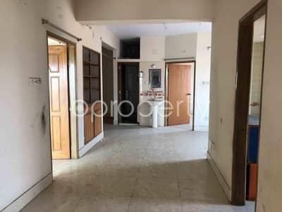 3 Bedroom Apartment for Sale in Jatra Bari, Dhaka - Flat For Sale In Jatra Bari Near Khadimul Quran Nurani Hafezi Madrasha