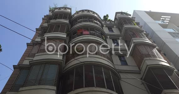 3 Bedroom Apartment for Rent in Kafrul, Dhaka - Live In This Well Designed & Spacious Flat Of 1600 Sq Ft Which Is Up For Rent In East Kafrul