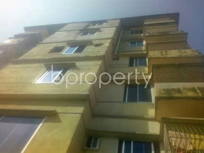ভাড়ার জন্য BAYUT_ONLYএর অ্যাপার্টমেন্ট - ৪ নং চাঁদগাও ওয়ার্ড, চিটাগাং - Well Fitted Living Space For Rent In 4 No Chandgaon Ward.
