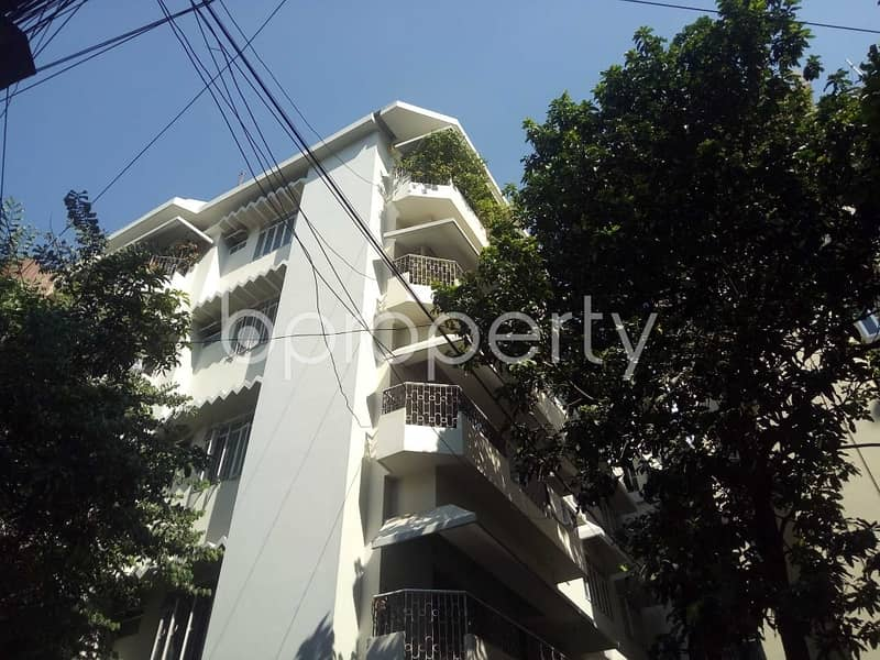 650 Sq Ft Apartment For Rent Nearby Delta Hospital In Sugandha Residential Area