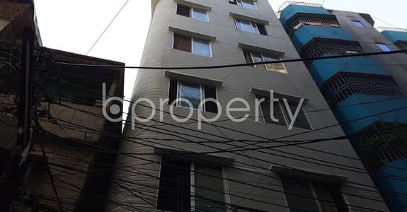 2 Bedroom Flat for Rent in Kazir Dewri, Chattogram - 900 Sq Ft Fine Living Space Is Up For Rent In Battery Lane, Kazir Dewri.
