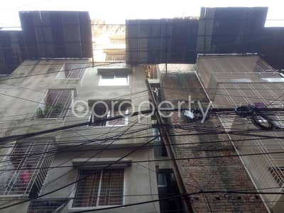 In Shahjadpur 1234 Square Feet Residential Flat For Sale