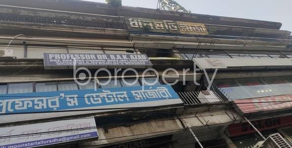 ভাড়ার জন্য এর অফিস - ধানমন্ডি, ঢাকা - 550 Square Feet Ready Office Space For Rent In Mirpur Road.