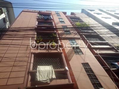 2 Bedroom Flat for Rent in 15 No. Bagmoniram Ward, Chattogram - Living Space For Rent Near Bawa School In 15 No. Bagmoniram Ward