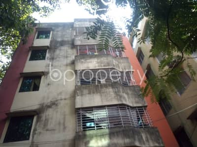 Acquire This Living Space For Your Next Residence In A Nice Location Of Panchlaish Is Up For Rent.