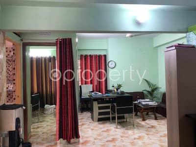 3 Bedroom Flat for Sale in Dakshin Khan, Dhaka - 1370 Sq Ft Apartment For Sale In South Mollartek
