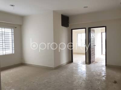 3 Bedroom Apartment for Sale in 10 No. North Kattali Ward, Chattogram - A Unique Apartment In Colonel Hat Near Colonel Hat City Corporation Is Up For Sale
