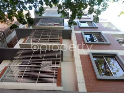 3 Bedroom Apartment for Rent in Bashundhara R-A, Dhaka - Including 1550 Sq Ft, A Living Space Is Up For Rent In Bashundhara R-a.