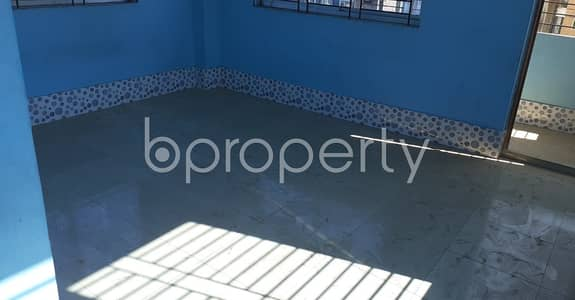 2 Bedroom Flat for Sale in Jatra Bari, Dhaka - Looking For A Small Family Home For Sale In Sheikhdi , Check This One