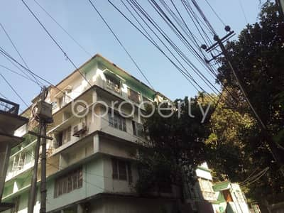 1 Bedroom Flat for Rent in 15 No. Bagmoniram Ward, Chattogram - For Rental Purpose This Nice 1 Bedroom Flat Is Now Available In Mehidibag .