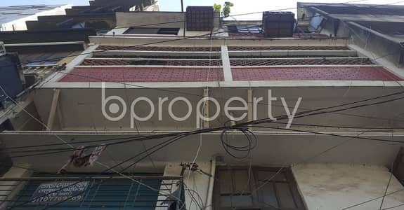 Shop for Rent in Bangshal, Dhaka - This 150 Sq. Ft Shop Is Up For Rent In Naya Bazar .
