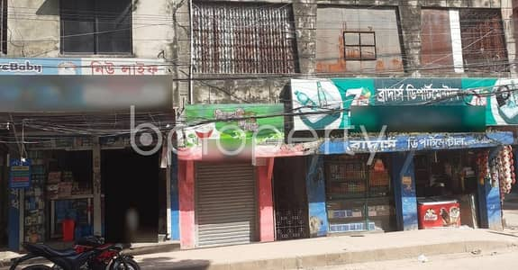 Shop for Rent in Mohammadpur, Dhaka - 120 Square Feet Shop Is Vacant For Rent Near Masajid e Tayabeya In Mohammadpur .