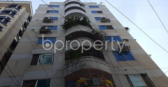 4 Bedroom Apartment for Sale in Niketan, Dhaka - Bringing you a 2800 SQ FT apartment for sale, in Niketan