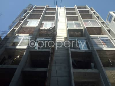 3 Bedroom Flat for Sale in Bashundhara R-A, Dhaka - Make This 1350 Sq Ft Flat Your Next Residing Location, Which Is Up For Sale In Bashundhara R-A