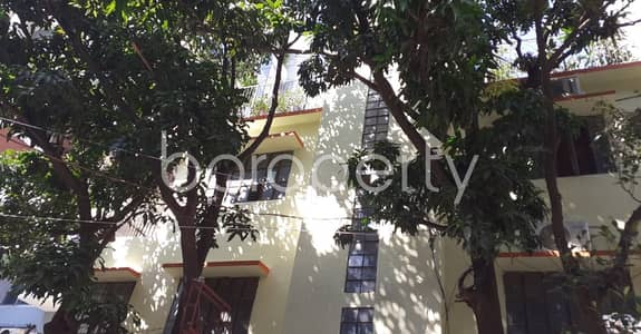 Office for Rent in Lalmatia, Dhaka - Commercial Office Of 1500 Sq Ft Is For Rent In Block D, Lalmatia