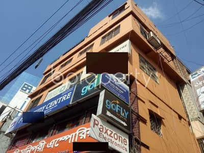 Commercial Office Of 200 Sq Ft Is For Rent In Shukrabad
