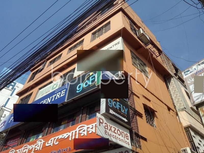 180 Square Feet Office For Rent In Shukrabad