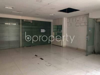 ভাড়ার জন্য এর অফিস - ধানমন্ডি, ঢাকা - A 610 Sq. Ft Office Space Is Up For Rent Which Is Located In Dhanmondi Close To Eastern University