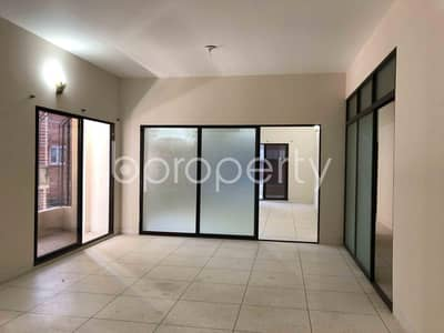 4 Bedroom Apartment for Sale in Baridhara, Dhaka - A Nicely Build 3443 Sq Ft Four-Bed Apartment Is Available For Sale In Baridhara