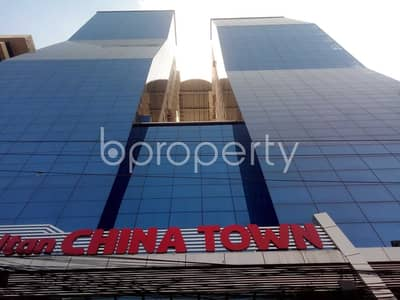 Shop for Rent in Motijheel, Dhaka - A 144 Square Feet Commercial Shop Is For Rent In Naya Paltan .
