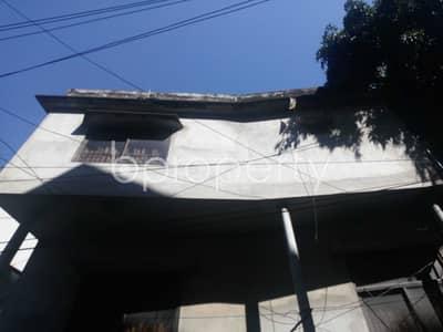 1 Bedroom Flat for Rent in Joar Sahara, Dhaka - A Living Space Is Ready For Rent In Joar Sahara.