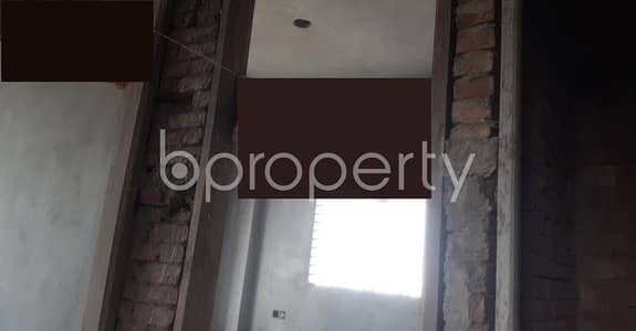 3 Bedroom Flat for Sale in Shyampur, Dhaka - 1303 Square Feet Apartment For Sale In Muradpur Near Somikoron Nesa High School