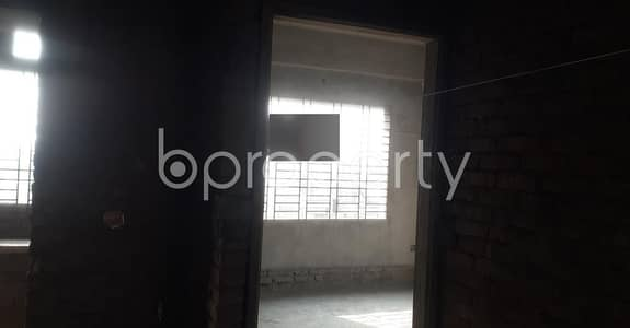 3 Bedroom Apartment for Sale in Shyampur, Dhaka - 3 Bedroom Flat For Sale In Shyampur Near Somikoron Nesa High School