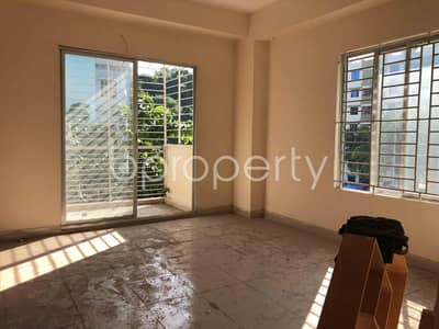 3 Bedroom Flat for Sale in Lal Khan Bazaar, Chattogram - Flat For Sale In Lalkhan Bazaar Near Radiant School And College