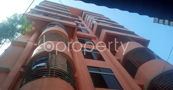 1 Bedroom Apartment for Rent in Halishahar, Chattogram - Looking For A Small Family Home Of 1 Bedroom To Rent In CEPZ , Check This One