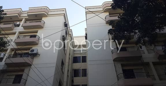 3 Bedroom Apartment for Sale in Gulshan, Dhaka - Grab This Lovely Flat Of 2880 Sq Ft Is Up For Sale In Gulshan 1, Before It's Sold Out